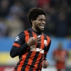 Luiz Adriano in action for Shakhtar