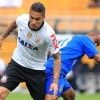 Guerrero in action for Corinthians