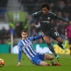 'Chelsea Have Leaders' Insists Willian