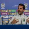 Brazil 'In A Special Moment of our Lives' Says Edu Gaspar