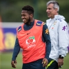 Early Signs Look Positive for 'Enabler' Fred at Old Trafford