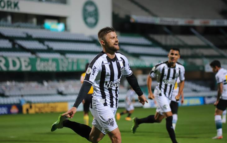 Mauro betting atletico mineiro results cryptocurrency news website