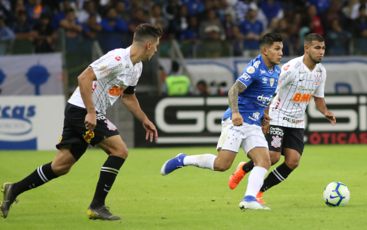Cruzeiro submit offer to sign Lucas Romero from Independiente – Sambafoot - Sambafoot.com